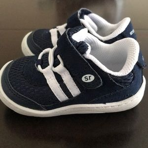 NWOT Stride Rite: Baby Boys Sneakers